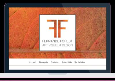 Fernande Forest